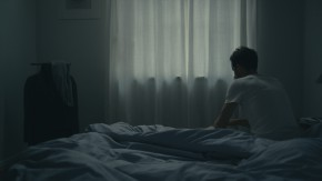 The Twin on the bed, Tvillingen på sängen